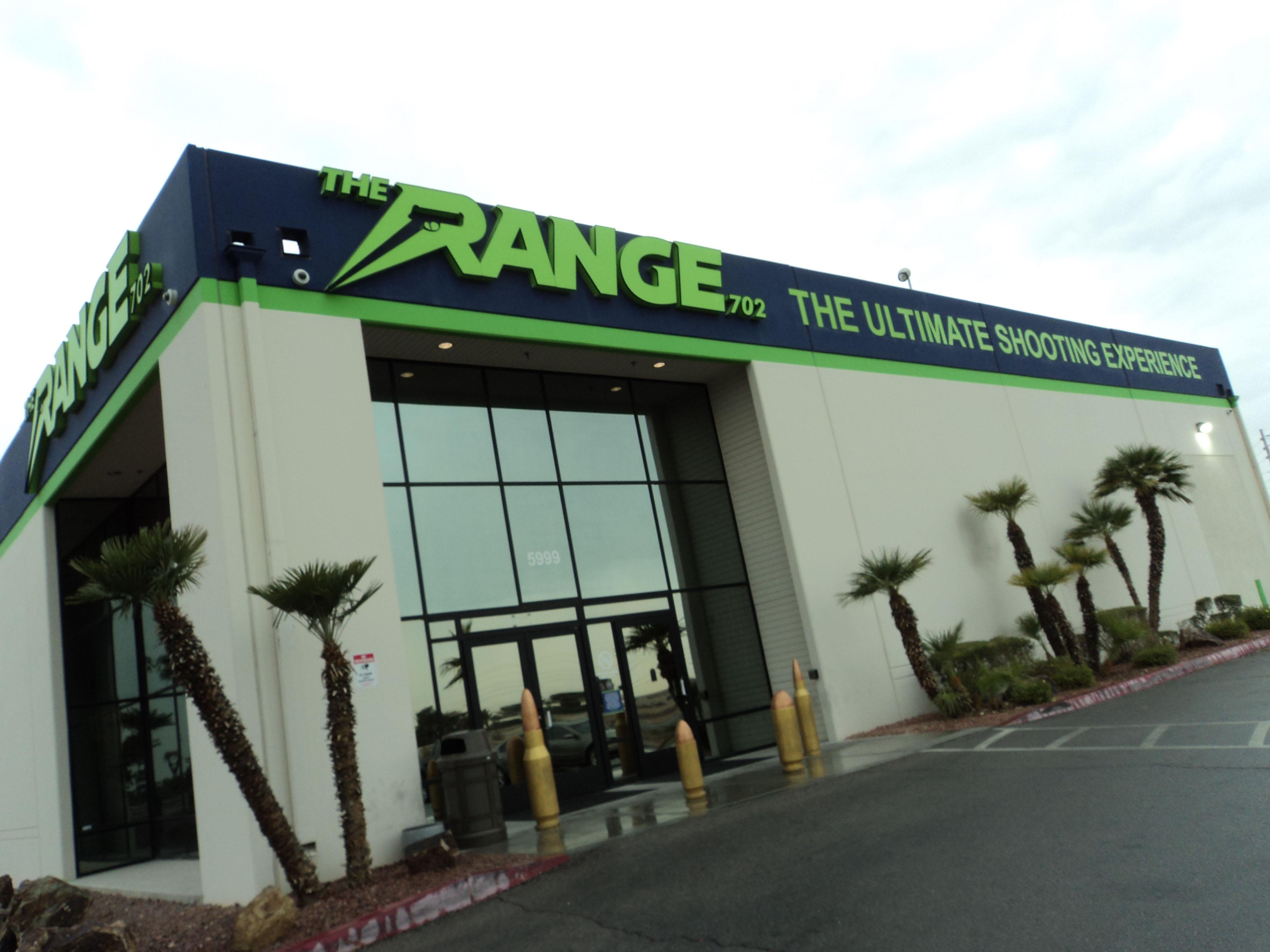 The Range 702