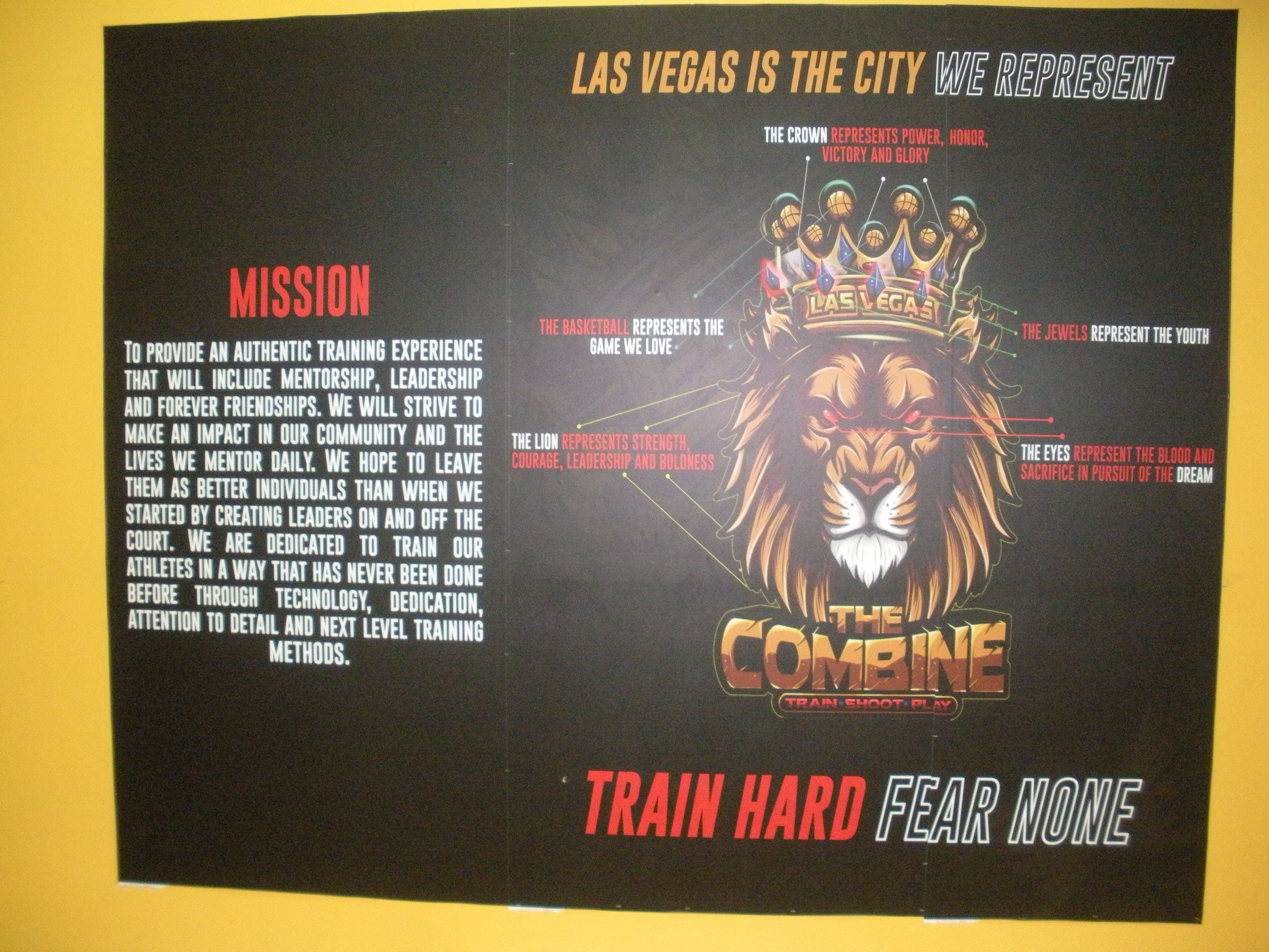 The Combine LLC