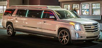 Presidential Limousine Las Vegas